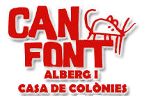 Can Font -